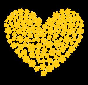 paw-hearts